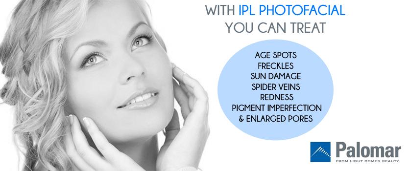 IPL-PHOTOFACIAL